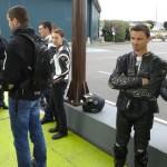 rendez-vous sur Saint-Grégoire pour une balade moto