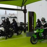 moto roadster pour sortie moto Rennais