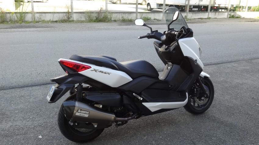 maxi scooter pas cher à Rennes