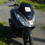 scooter urbain PCX 125