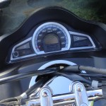 tableau de bord scooter Honda PCX 125 à Rennes