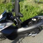 scooter 125cc : Honda PCX