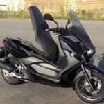 choisir un scooter 125cc
