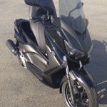 scooter yamaha xmax 125 à Rennes