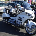 Goldwing Honda 1800 GL
