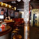bar la Fonda de Dinard, en août 2014