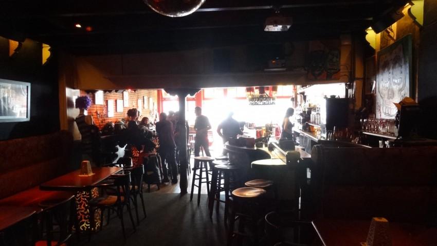Bar la Fonda (Dinard)