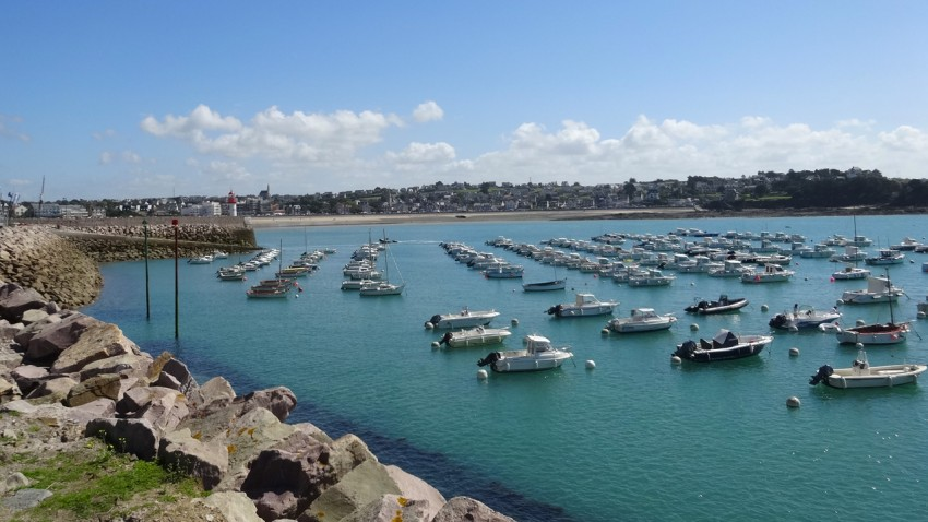 port d'Erquy (dep. 22)