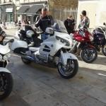 balade moto Rennaise