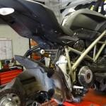 Dafy Moto Rennes : le spécialiste du montage pneu moto