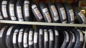 pneu moto Bridgestone chez Dafy Moto Rennes