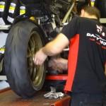 pneu moto Dunlop Sportmax 2 Ducati Streetfighter 1098