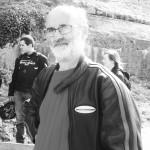 Jean-françois, motard rennais à Saint Malo