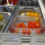 fruits frais chez Cup You à Rennes