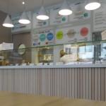 comptoir CupŸou à Rennes près de la visitation