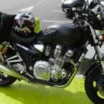 moto de Gilles