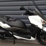 maxi scooter urbain à Paris
