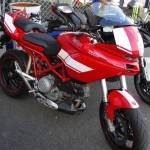 Ducati DS 1000 Multistrada
