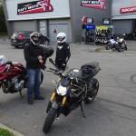 balade moto rennes vers laval