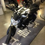 MT moto Yamaha