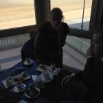 après midi entre amis en bord de mer (Saint-Malo)
