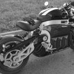 moto électrique en France