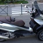 maxi scooter des villes