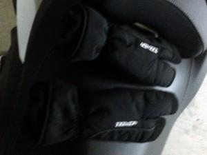 gant dmp twix pour scooter