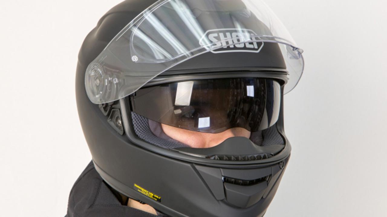 site réputé 71f41 36b23 Casque moto intégral : le choix du motard !
