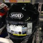 David Jazt roule en GT Air Shoei