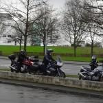 motard de Rennes