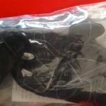 gant neuf à Rennes Ducati