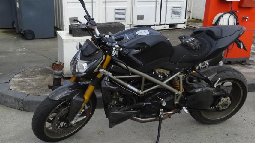 Ducat noir