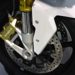 freinage S1000RR
