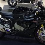 S1000RR 2015 noire