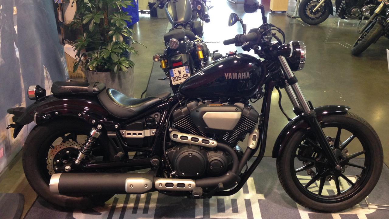 bolt Yamaha standard à Rennes