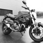 Acheter une Ducati à Rennes