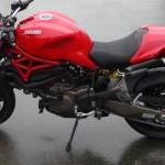 Ducati à Rennes