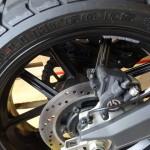 pneu moto Ducati Scrambler