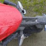moto crade