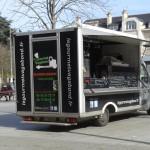 Le Gourmet Vagabond à Rennes