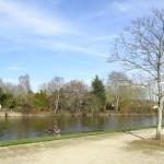 Pont Réan, spot autour de Rennes pour du kayak