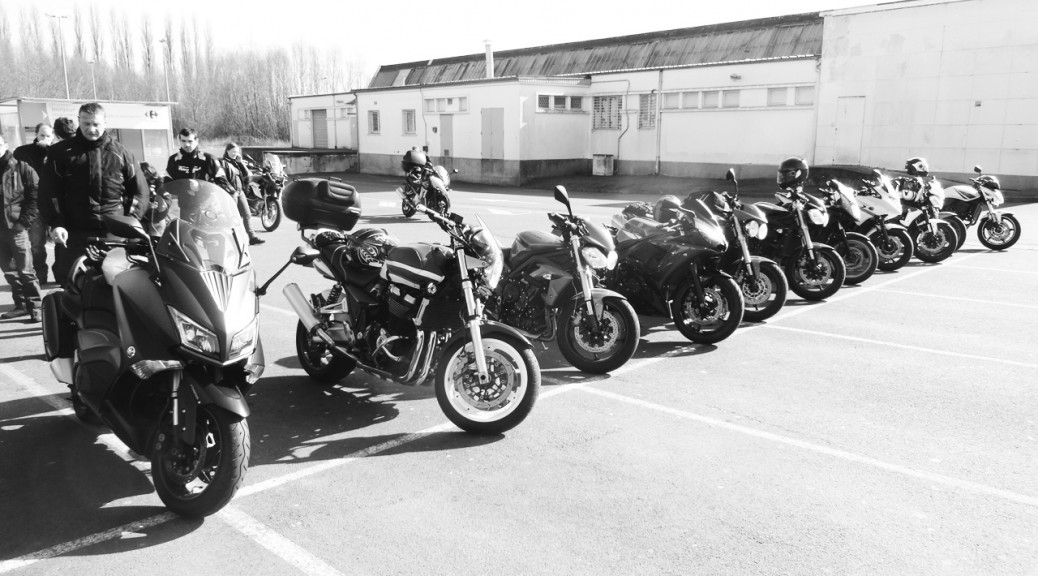 Sites de rencontres pour motards