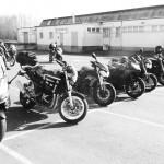 faire de belles rencontres à moto