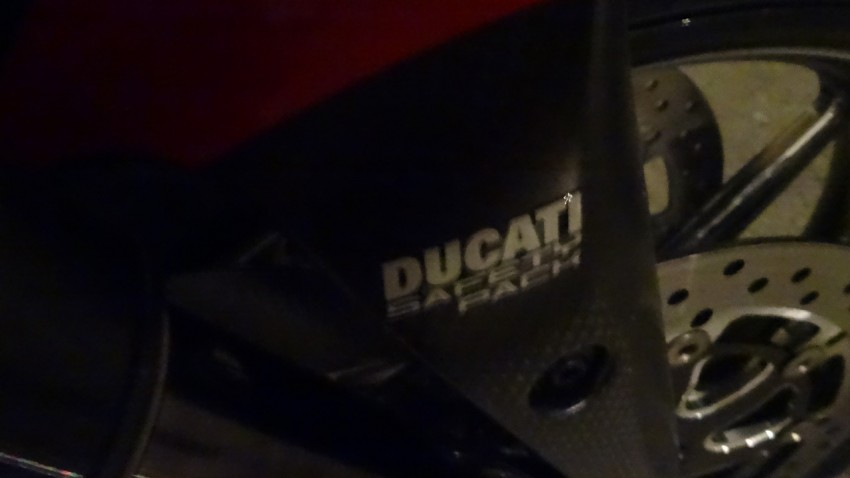 Ducati Safety Pack