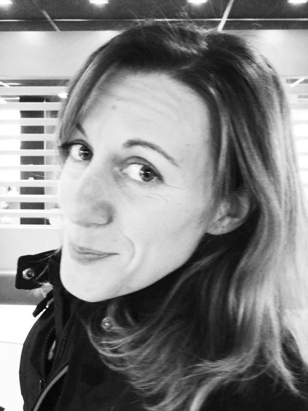 Motarde Rennaise : Agnès