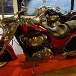 moto en concession à Rennes