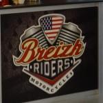 logo Breizh Riders Rennes