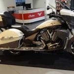 moto routière
