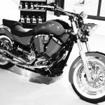 moto victory Rennes